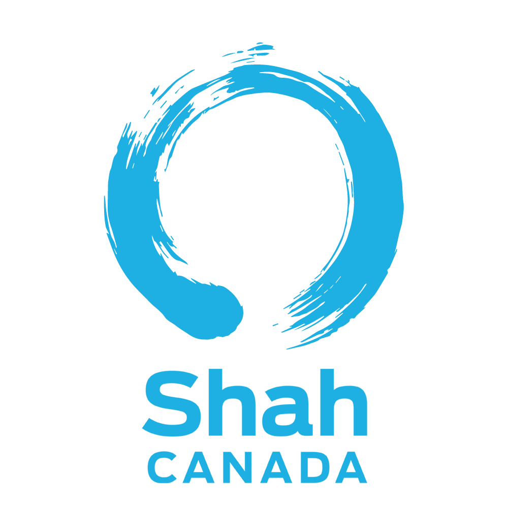 Shah Canada Group Logo