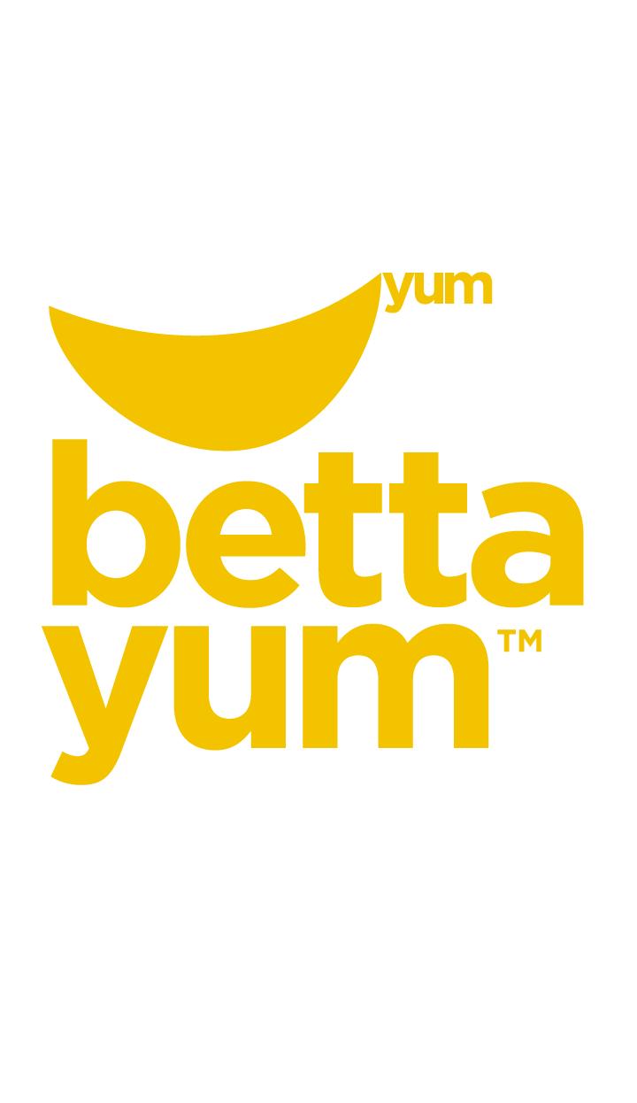Bettayum logo shape